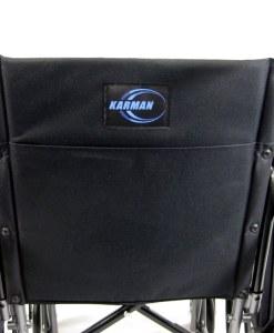 lt 800backxl 1 -LT 800T manual wheelchair close up shot