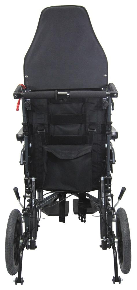 mvp tp gxl - MVP-502 reclining wheelchair