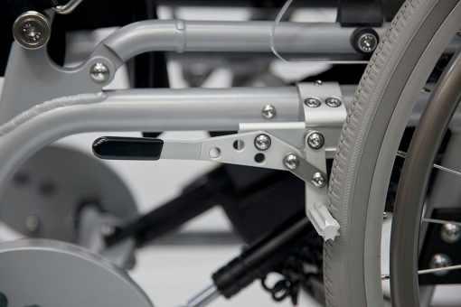 xo 101 final XO-101 standing wheelchair