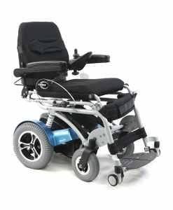 xo 202 main1 XO-202 power standing wheelchair