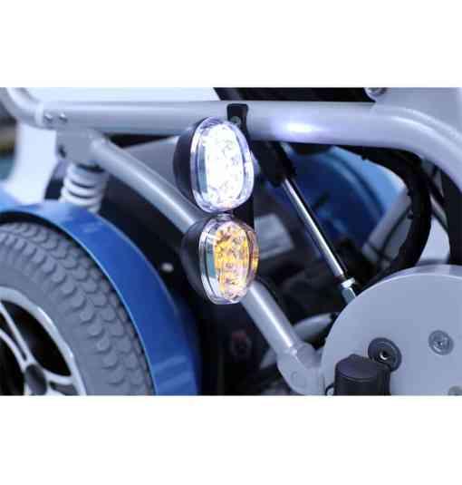xo 505 front lights