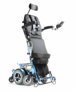 xo 505 main image XO-505 Standing Wheelchair