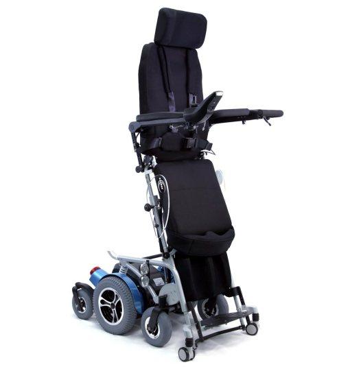 xo 505 main image1 XO-505 Standing Wheelchair