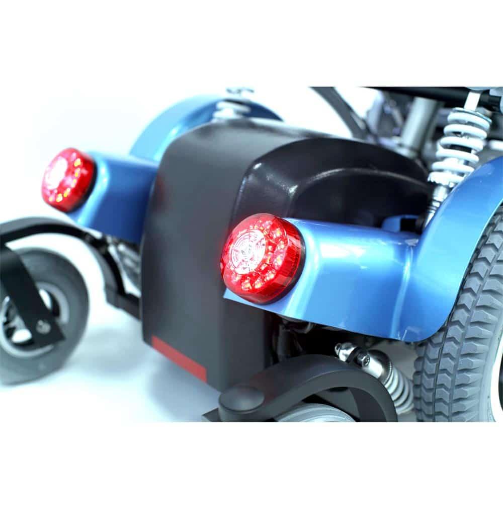 xo 505 rear lights