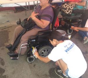 Wheel-Chair-Wash-East-LA