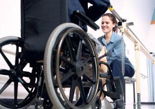 wheelchair expert tips
