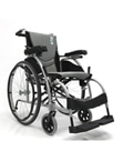 Transport Wheelchairs - Wheelchair Mobility