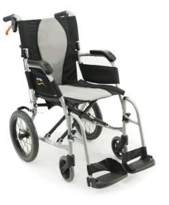 ergo flight tp wheelchair - main view