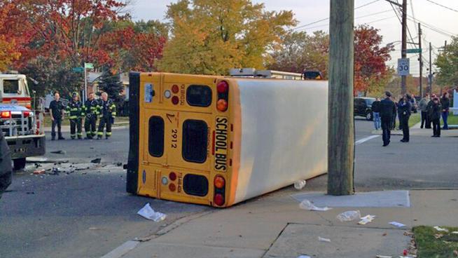 school-bus-flips-wheelchair-bound-injured