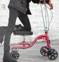 knee walker cost quality - knee walker -
