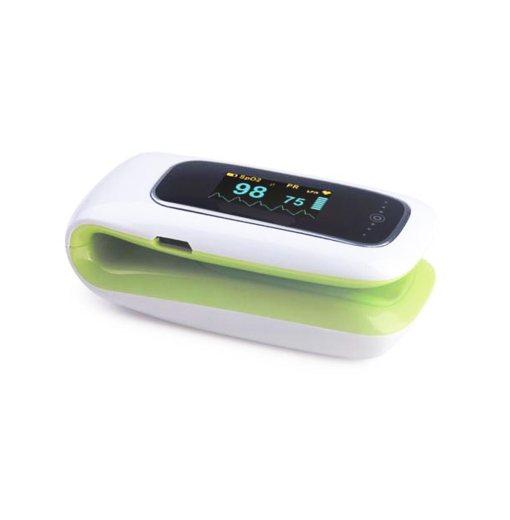 karman finger pulse oximeter