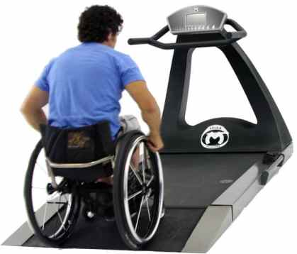 keeping wheelchair in good condition