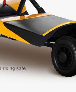 volare folding electric scooter