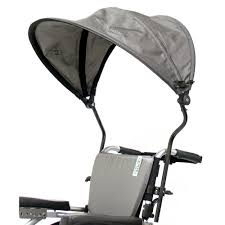 wheelchair canopy