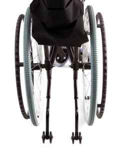 anti-tippers for wheelchairs