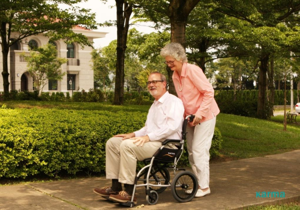 ergo lite wheelchair with people in usa
