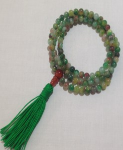 Prayer Mala Jade