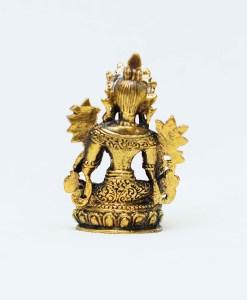 Mini Tara statue