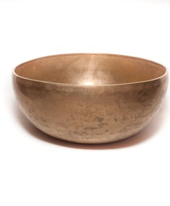 Tibetan Singing Bowl Handmade