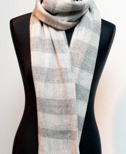 100 % Cashmere Woolen Shawl plain