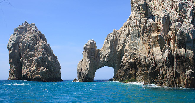 Tour Baja California