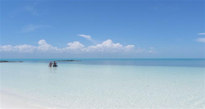 Tour ISLA MUJERES y CONTOY - Riviera Maya