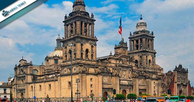 Mexico City Tours