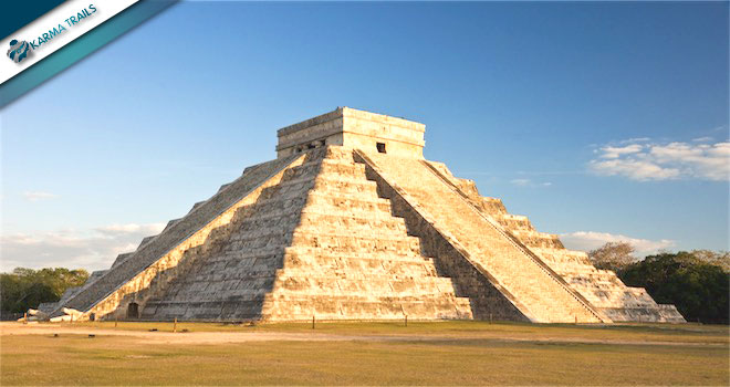 Tour Chichen Itza and Valladolid