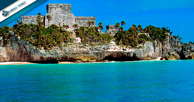 Tour Tulum and Coba