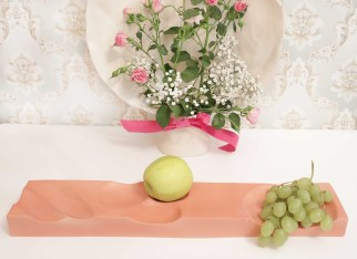 Place Tray by Karmen Saat