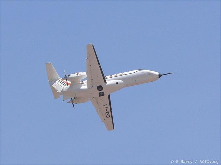 aeronautics industry, NAL