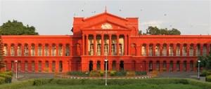 Judiciary in Karnataka