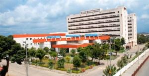 Karnataka Govt Medical Institutions