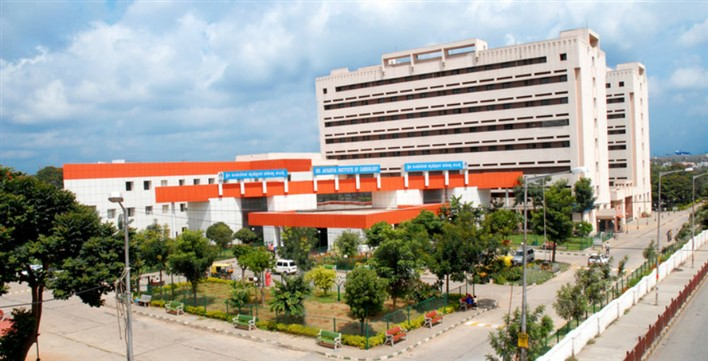 Jayadeva Institute of Cardiology, Bengaluru