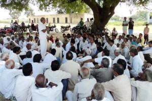 Karnataka Panchayat Raj