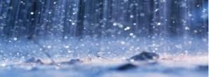 Rainfall in Karnataka