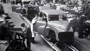 Automobile Industry in Karnataka