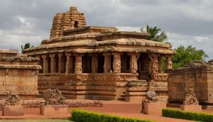 Aihole – The Erstwhile Capital of Chalukya Dynasty