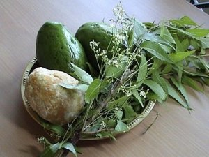 Ugadi – The Kannada New Year