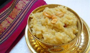 Pongal Recipes