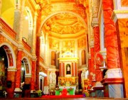 St. Aloysius Chapel – Beauty and Divinity in one