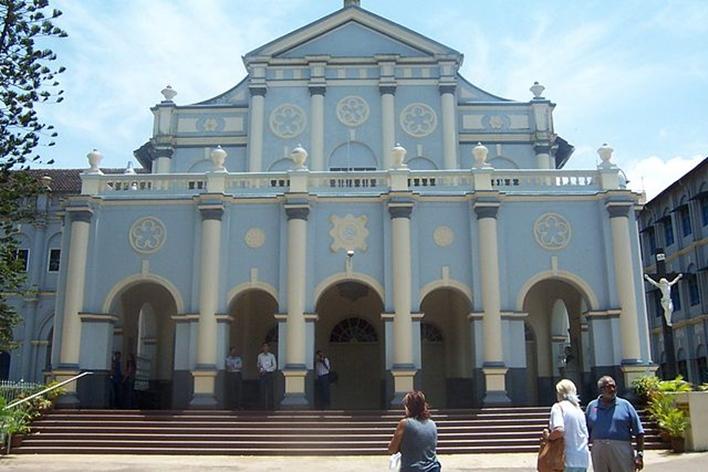 St. AloysiusChurch Mangalore, Mangaluru, Mangalore