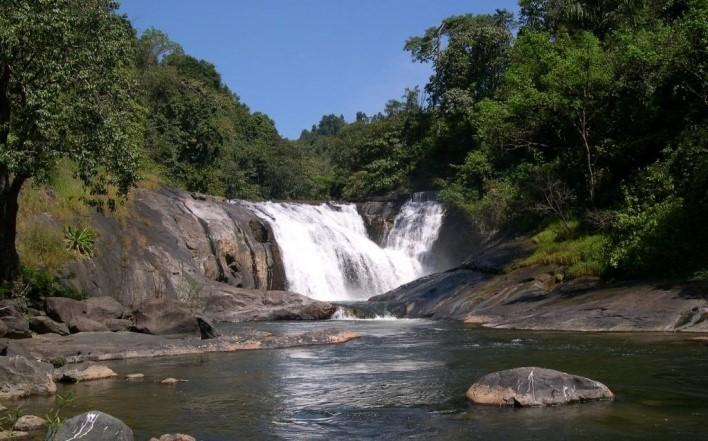Dondole Falls, Near Mangalore
