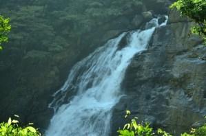 Benne Hole Falls, Karwar