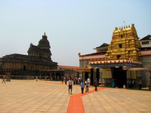 Sringeri – Of Temples