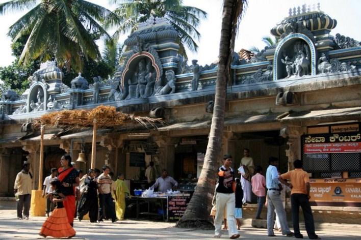 Kalasa, Kalaseshwara main temple