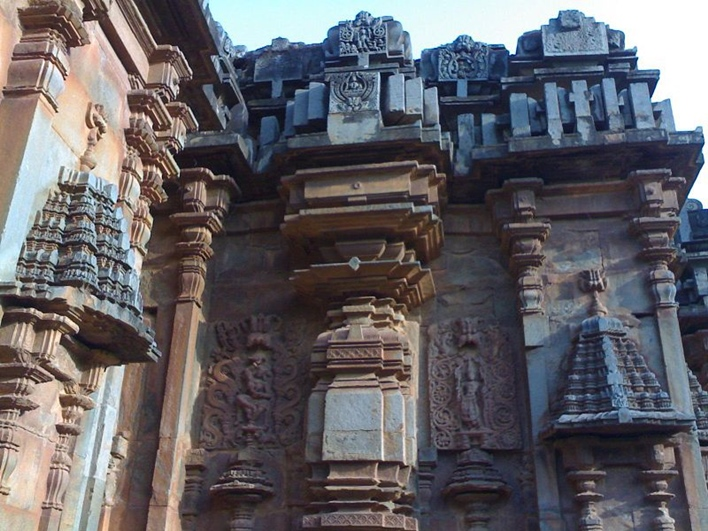 Siddharoodha Math, Hubli , Hubli, Chandramouleshwara Temple, Hubli Temple