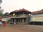 Mookambika Devi Temple, Kollur