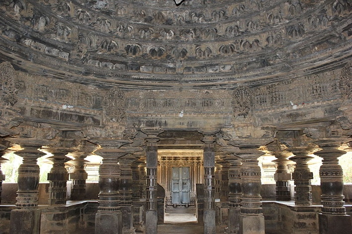 Tarakeshwara Temple, haveri
