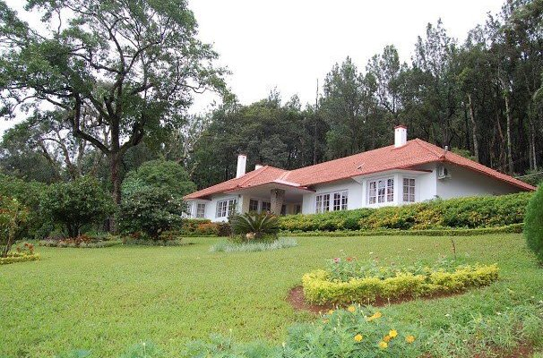 Plantation Trails Resort, Chikmagalur